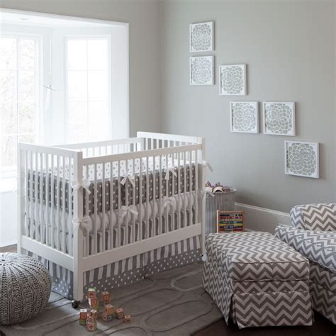 Gender Neutral Baby Bedding Girl Crib Bedding Boy Bedding Neutral Baby Crib Bedding