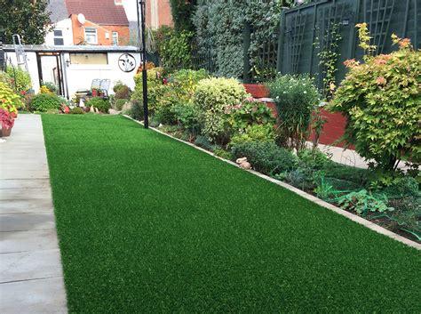 artificial grass projects gardens  bit  green