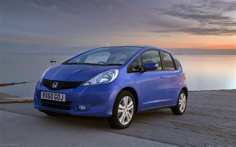Honda Jazz At 2011 honda jazz 2011 widescreen car picture 07 of 36