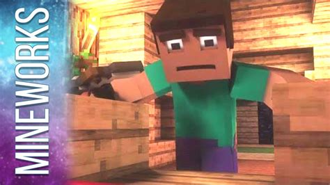 minecraft song minecraft song parody quot where my diamonds hide quot imagine