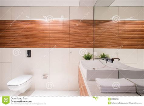 small restroom exclusive small restroom stock image image of bright