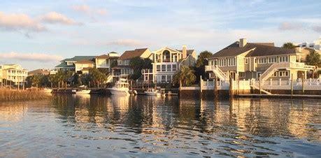 boat slips for sale wrightsville beach nc coastal north carolina water properties