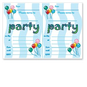 templates party invitations http webdesign14 com