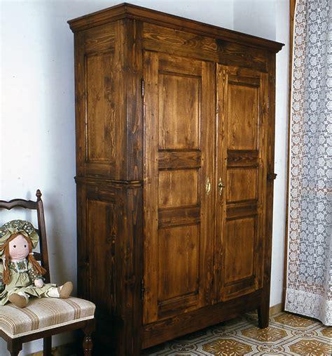 armadio fai da te legno costruire un armadio bricoportale fai da te e bricolage