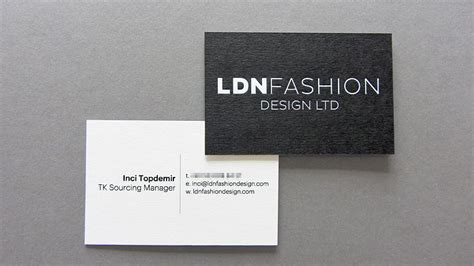 fashion design business ldn fashion design business card freestyle print london