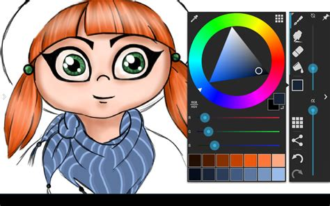 free app for drawing new app artflow studio for android transforms your