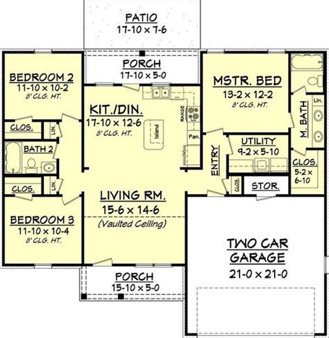 1300 sq ft to meters 3 bedroom 2 bath 1300 square foot one story house widen