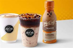 McDonald?s Is Launching a Line of Bottled Coffee Drinks   Eater