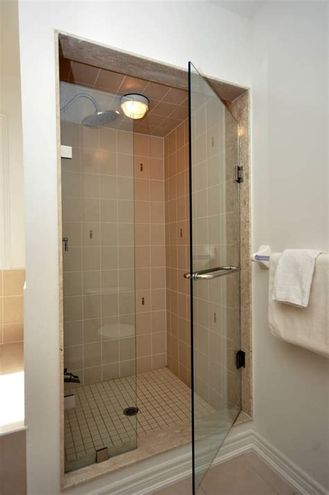 cost of frameless glass shower doors glass shower door cost frameless shower door make your