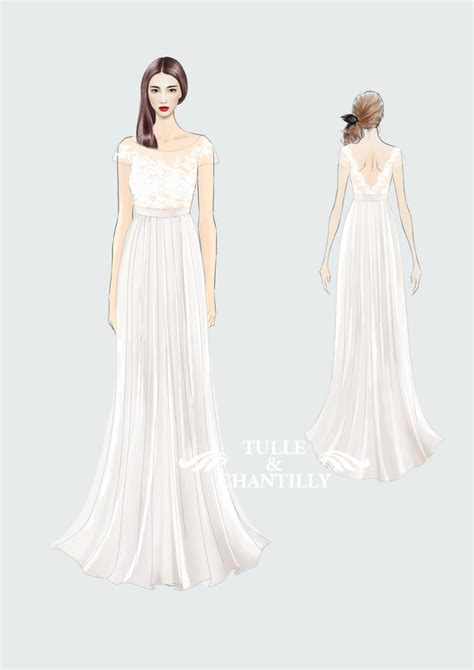 design your own wedding dress design your own wedding dress gorgeous customized long
