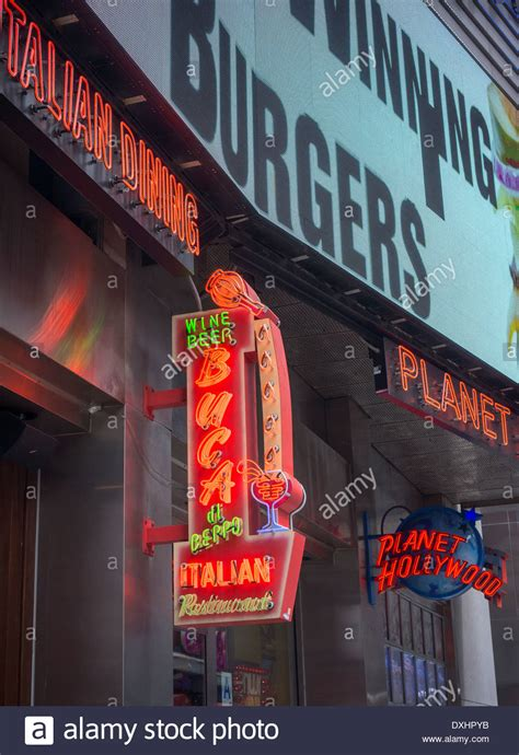 shopping dress di times square buca di beppo italian casual dining restaurant and planet