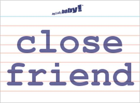 Closet Friends by What Does Quot Friend Quot Learn At