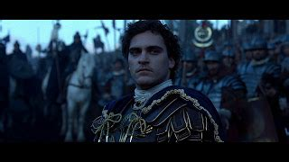 film gladiator o czym jest between the seats glory of rome gladiator