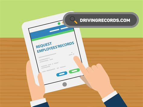 Check Your Record 3 Ways To Check Your Driving Record Wikihow