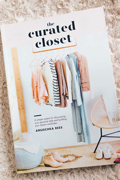 Curated Wardrobe by 13 Of The Best Health Style And Books Beautyeditor