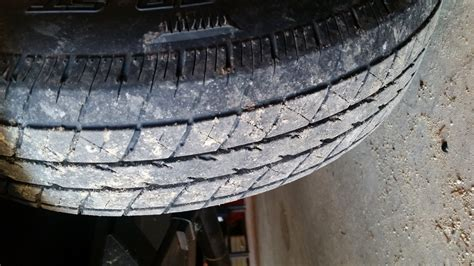 boat trailer tire used boat trailer tire wear page 2 the hull truth boating