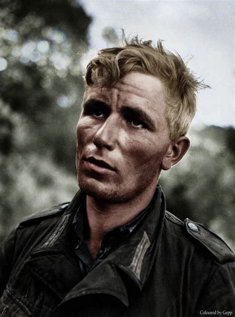 ss haircut 17 best images about waffen ss wehrmacht on pinterest