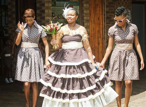traditional wedding dress traditional dresses for setswana studio design