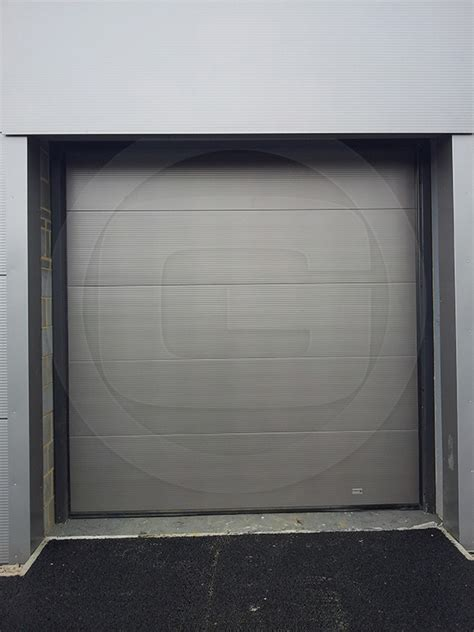 Guardian Doors guardian doors iso sectional overhead doors
