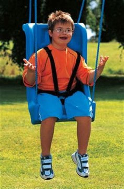 swings for children with special needs special needs toys dolls playground on pinterest
