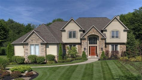 solon ohio luxury home for sale thornbury