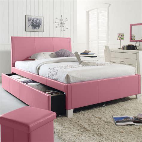 Olinde S Furniture by Standard Furniture Fantasia Upholstered Youth Trundle