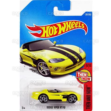 Wheels 2017 69 Dodge Charger 500 Yellow hw basic camco toys
