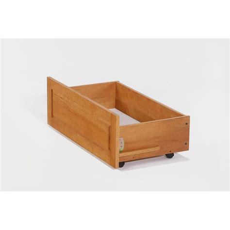 Oak Futon Bed by Cinnamon Futon Bunk Bed Shown In Medium Oak Finish