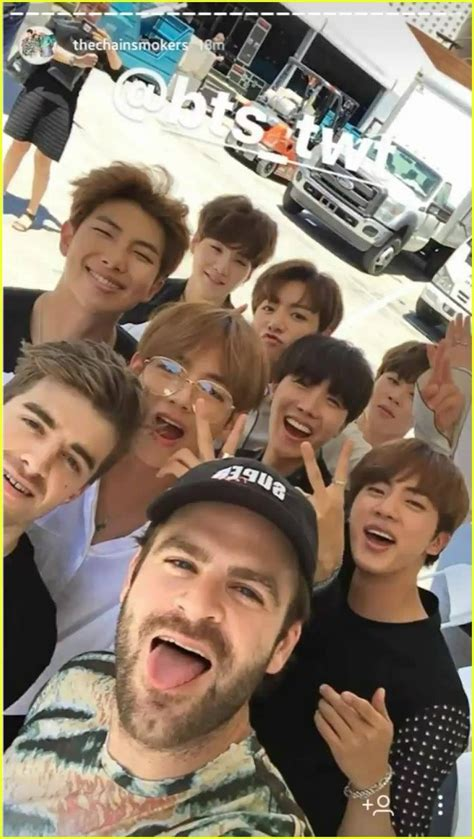 bts new song the chainsmokers k pop group bts collaborate on new song