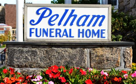 success story pelham funeral home attaining the