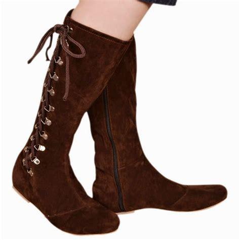 Sepatu Boot Wanita Model Terbaru trend model sepatu boot wanita terbaru all about