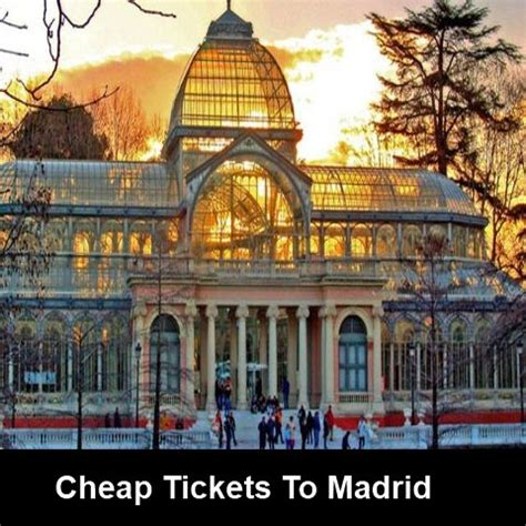 29 best lowest airfare to madrid images on spain book cheap flights and cheapest