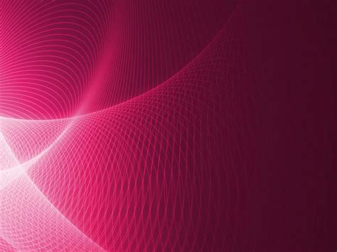 Free Pink Lights Design Backgrounds For Powerpoint Lines Ppt Templates Powerpoint Template Backgrounds