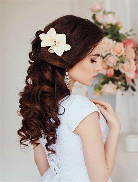 Summer Wedding Hairstyles For Black Hair 2017 by Stylish Wedding Hairstyles For Hair 2018 2019
