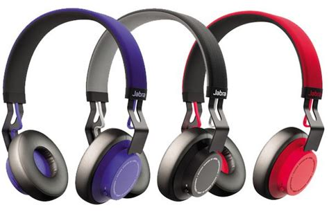 Move Jabra Wireless Headphone 10 best tech gifts 100