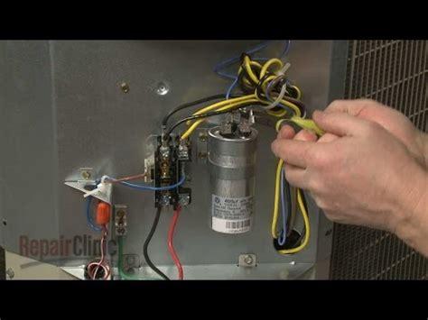 ac capacitor hc98ja041 dual run capacitor p291 4053rs repairclinic