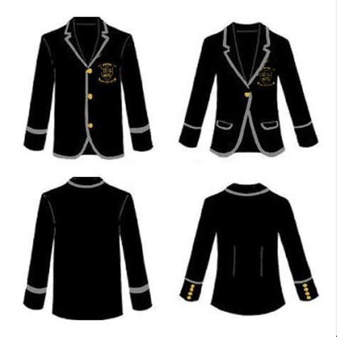 design baju jas jasa pembuatan murah kaos jaket almamater dll kaskus archive
