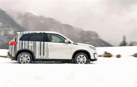 Suzuki Test Drive Test Drive Suzuki Vitara S Allgrip Auto Testdrive
