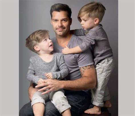   Noticias - hola.com Mama De Los Hijos De Ricky Martin