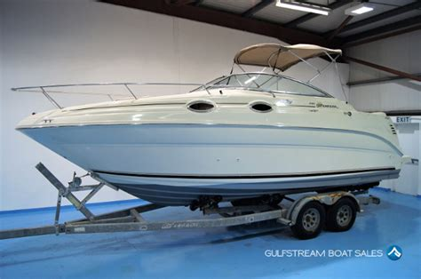 sea ray boat parts uk 2001 sea ray 240 sundancer boat for sale uk and ireland