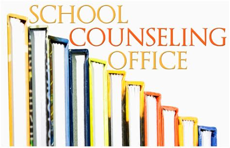 school counselor about school counseling mje