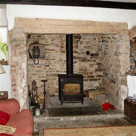 17th Century Fireplaces by 17th Century Inglenook Restoration Feature Home