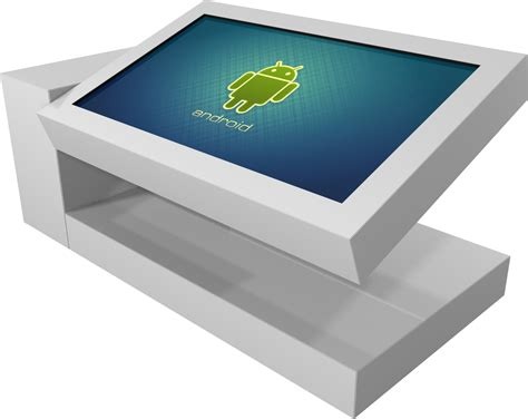 coffee table touch screen digital interactive touch screen solutions touch screen