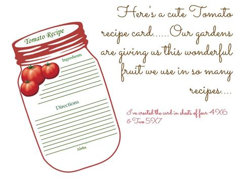 printable recipe labels 79 best recipe cards pages images on pinterest