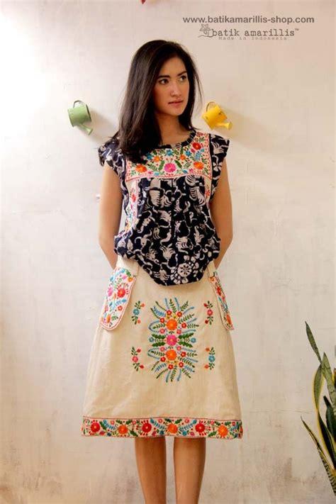 Kebaya Dr 06 10 best images about modern batik clothes