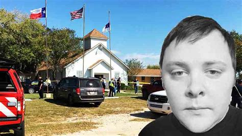 devin kelley sutherland springs tx sutherland springs church killer was kicked out of air