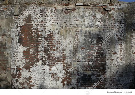 Weathered Brick Wall Image Free Clip Art Images Construction
