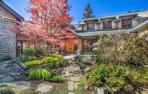 oprah winfrey orcas island oprah s home on orcas island in washington photos