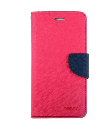 mercury pink casing for samsung e7 kabir mercury wallet flip cover for samsung