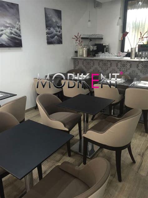 Plateau De Table Stratifié Sur Mesure 4593 by Banquette Bistrot Design